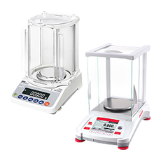 Analytical Balances (0.0001g)