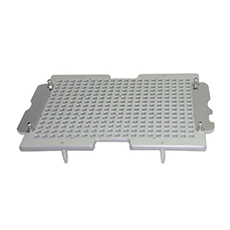 CAPSULE TRAY, PROFILLER 3600 (Size 0)