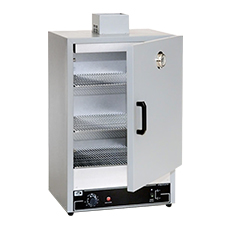 AF SERIES CONVECTION OVEN, QUINCY (81 L / 2.86 cu. ft, Forced Convection)