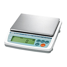 EVEREST SERIES BALANCE, A&D (6000 × 0.1 g)
