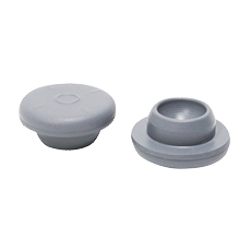 SNAP-ON STOPPER (Gray, 30 mm)