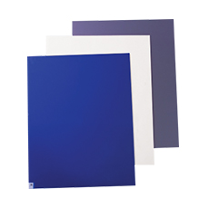 "CLEANROOM TACKY MAT (18"" × 36"", Blue Film on Blue Mat)"