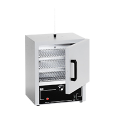 GC SERIES CONVECTION OVEN, QUINCY (56.6 L / 2.0 cu. ft, Gravity Convection)