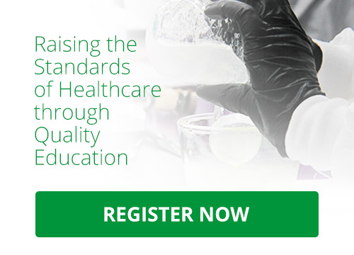 Raising the standards of healthcare through quality education